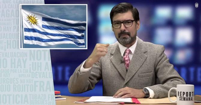 Reporte Semanal -  La Izquierda Latinoamericana