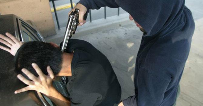 Secuestradores raptan a pelabola y pierden plata luego de brindarle desayuno