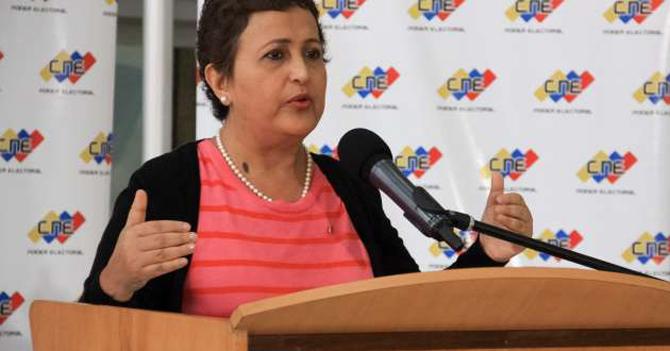 CNE ofrece vacaciones pagas a jóvenes hasta que cierre el registro electoral