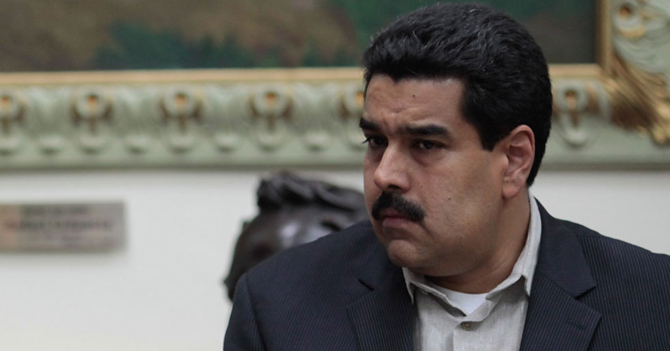 Peaje entre cerebro y lengua de Maduro lo hace incapaz de tomar medidas coherentes
