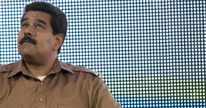 Gobierno sorprende subiendo el cupo de CADIVI a familia Maduro