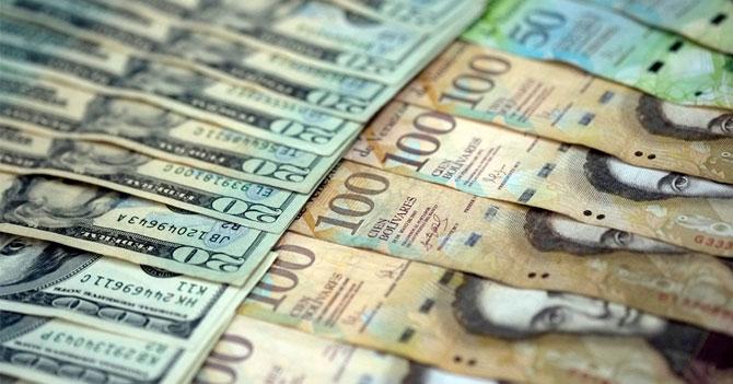 Nuevo sistema cambiario es más fino jijijijiji