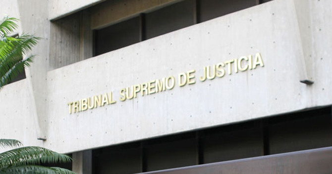 TSJ indeciso entre legalizar dictadura o ilegalizar democracia