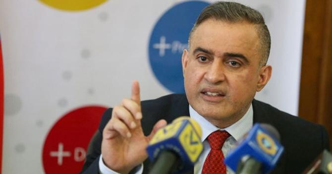 Defensor del Pueblo pide liberación de alguien en el SEBIN para hacerle espacio a Ledezma
