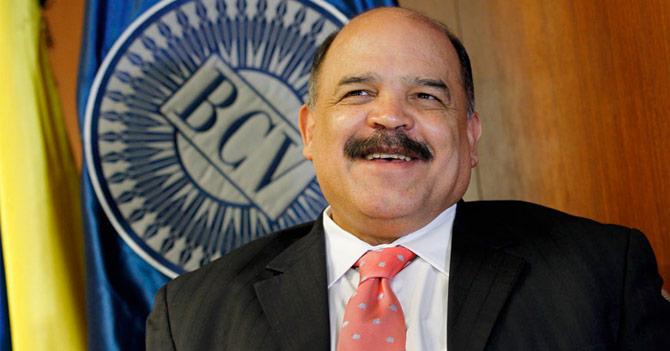 BCV anuncia que empeñará un poquito de soberanía en Wall Street