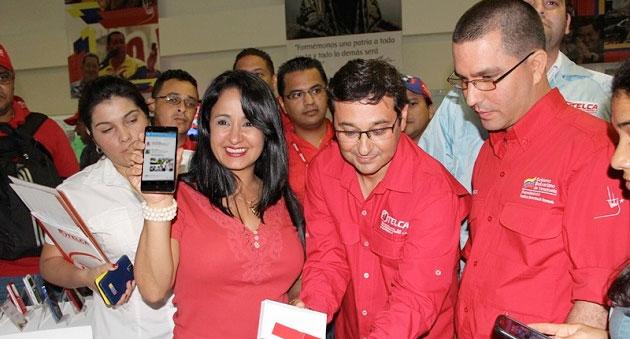 Chavista ataca a Obama mientras hace más valiosa compañía capitalista