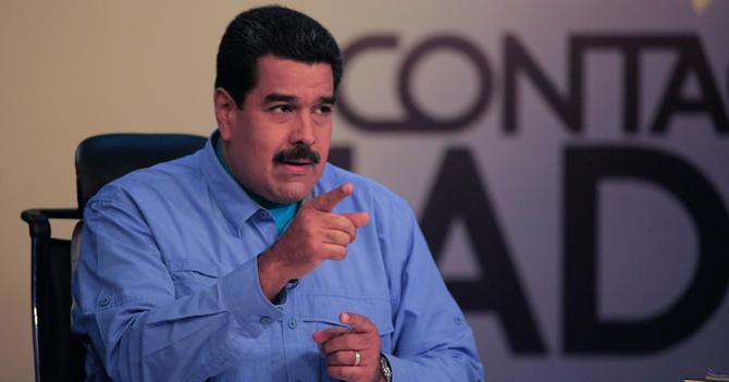 Maduro crea el Ministerio del Ecosocialismo Petrolero de la Gasolina Barata Contaminante
