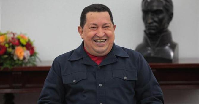 Venezuela paralela donde Chávez aún vive tiene inflación desbordada