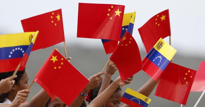 China prestará a Venezuela un millón de votos para el PSUV
