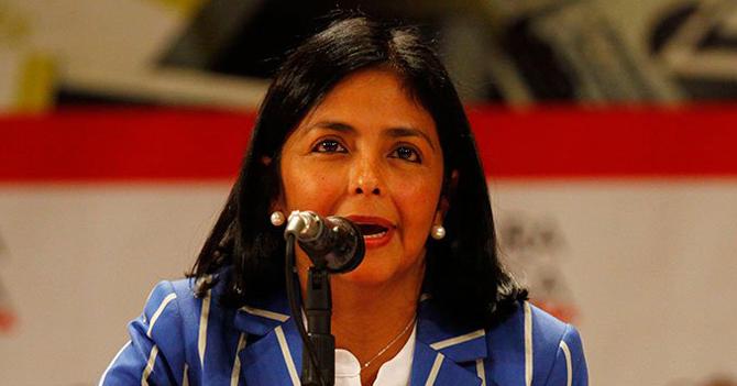Venezuela ofrece asilo político a estadounidenses perseguidos por el sobre-abastecimiento