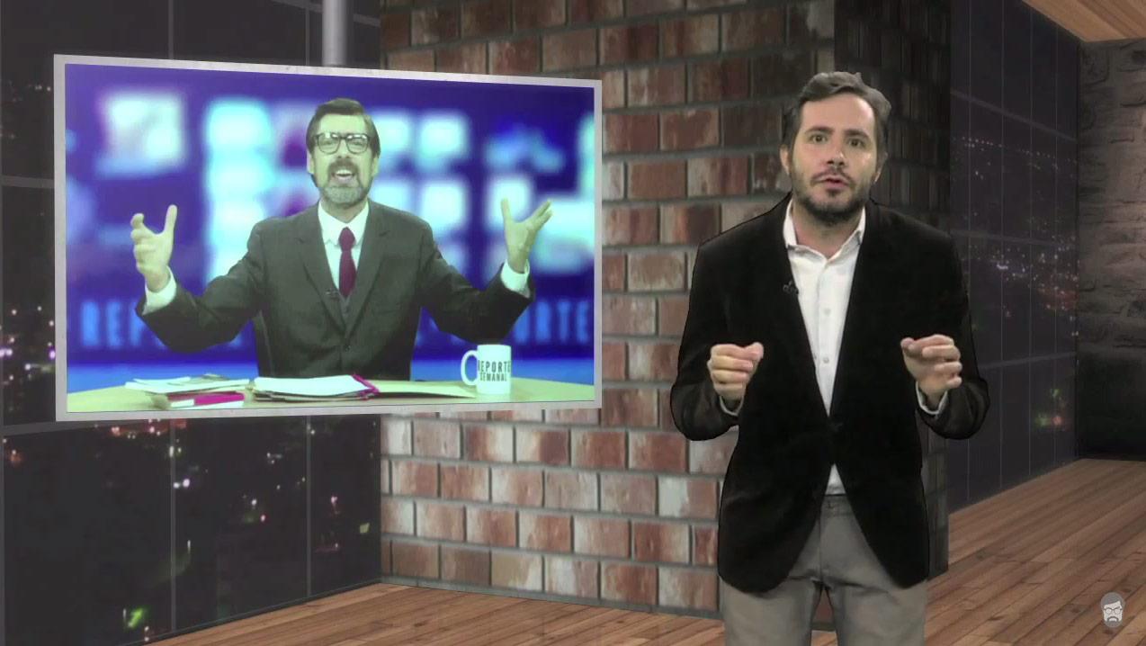 Reporte Semanal - El Periodismo