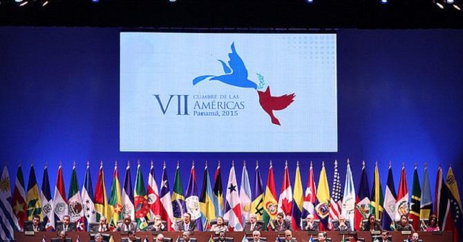 Cumbre de Panamá fue un rotundo éxito para miembros de comitivas que fueron a pasear
