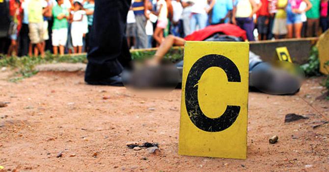 Venezuela nombrada como mejor país para ser víctima del hampa