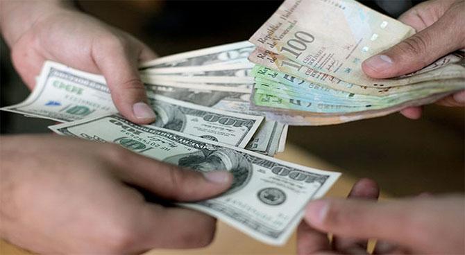 Gobierno aumenta cupo en dólares para gastos de elecciones parlamentarias