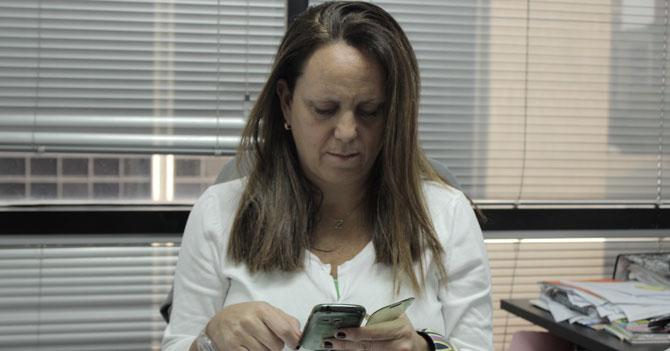 Jóvenes en Snapchat preocupados por posible llegada de mamás