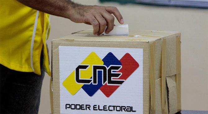 Venezolano que no sabe qué es Gerrymandering, es jodido por Gerrymandering