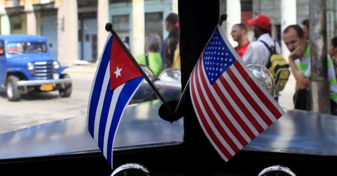 Cuba inicia proceso de desvenezolanización