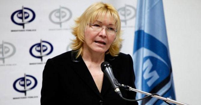 Gobierno decide no meter presa a persona inocente como medida humanitaria