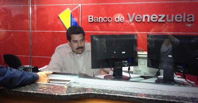 Maduro aprobará personalmente cupos de CADIVI de viajero