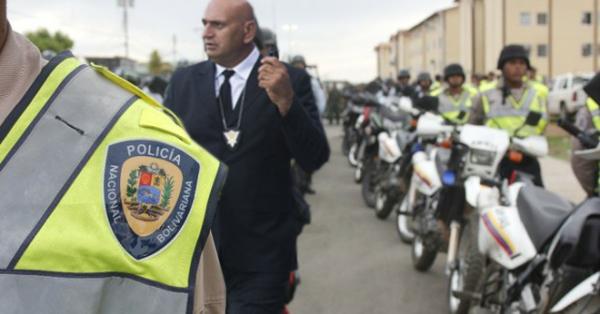Crean PoliEscolta para cuidar a cuerpos policiales