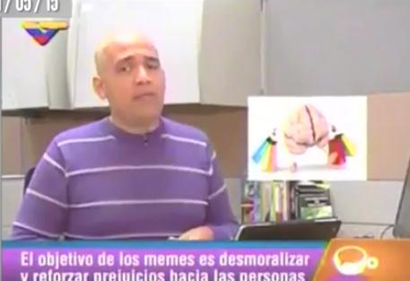 Reporte Semanal - #GuerraAsimemética