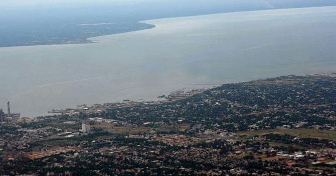 Corruptos se habrían llevado puente del Lago de Maracaibo