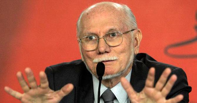 Giordani: Los responsables del fracaso económico son los que me hicieron caso