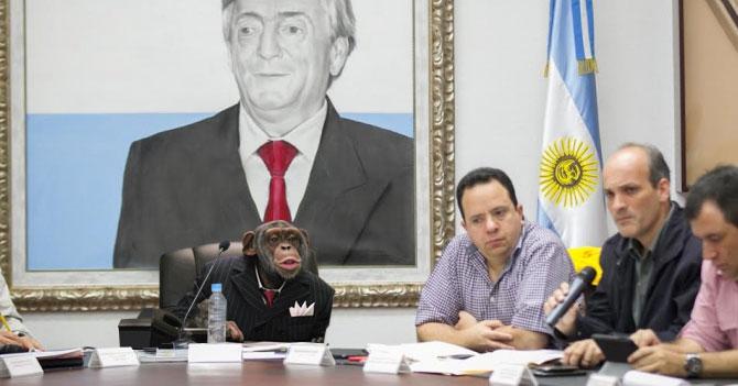 Maduro acusa a ministro Chimpancé de manejar mal la situación en Guasdualito