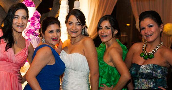 Crisis del sector licor obliga a celebrar bodas con Chimó 18 años