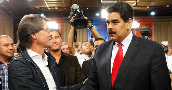 Maduro expropia a Lorenzo Mendoza