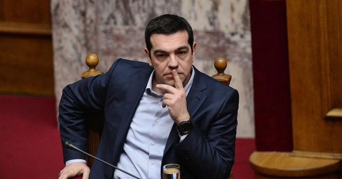 Grecia evalúa recibir millonario préstamo de grupo de Bachaqueros