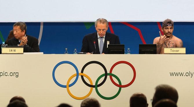 Penal de Tocorón solicita ser sede de Juegos Olímpicos 2024