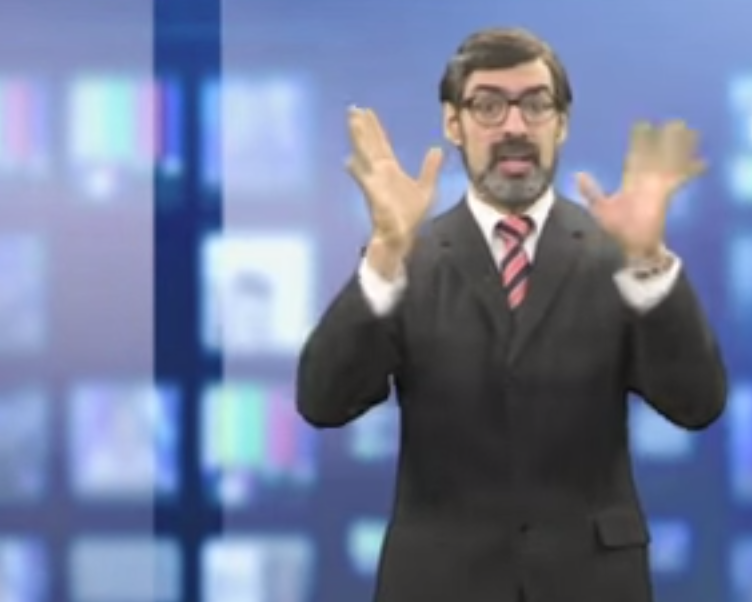 Reporte Semanal - Briceño pide perdón