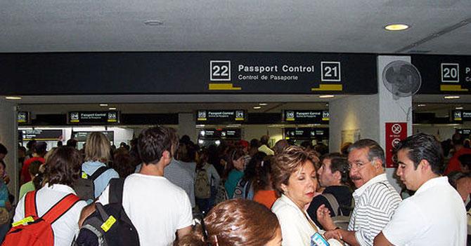 Vuelo Caracas - Miami que salió en 2013 finalmente aterriza
