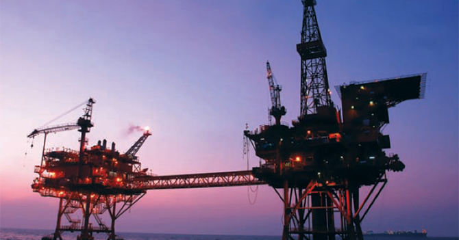 Exxon planea aplicar la mano muerta en la Faja del Orinoco