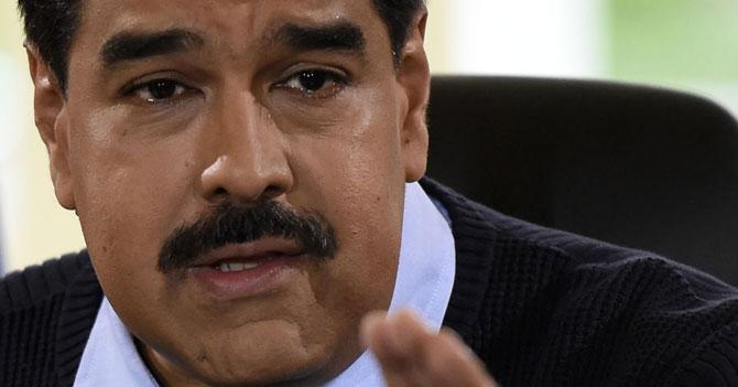 Maduro crea Gran Misión ¿Alguien Sabe Gobernar Un País?