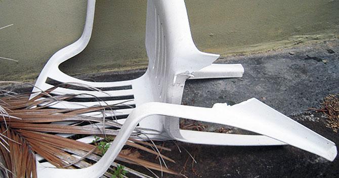 Esta silla Manaplas supera en popularidad a Maduro
