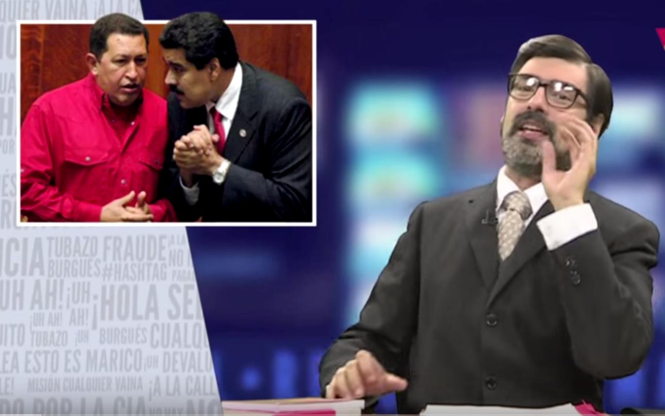 Reporte Semanal - Los enemigos del chavismo