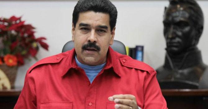 Maduro ordena cierre de la frontera del estado Nueva Esparta con Colombia