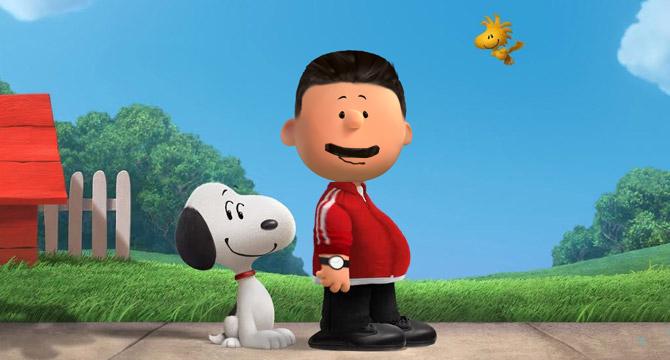Maduro suspende Consejo de Ministros para hacerse su muñequito de Snoopy