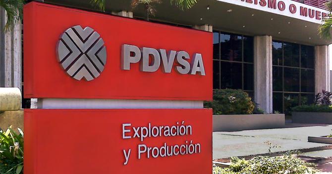 Estudio: PDVSA tiene las reservas de corrupción más grandes del mundo