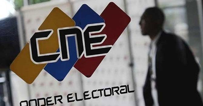CNE le exige al PSUV que abusen un poquito menos