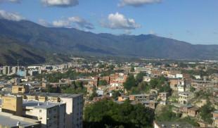 Televisión venezolana reporta que situación de отлично en Guarenas