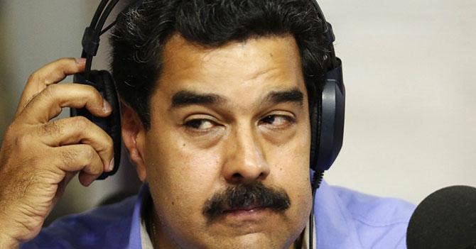 Maduro anuncia nueva ley de precios que le permitan ganar las elecciones