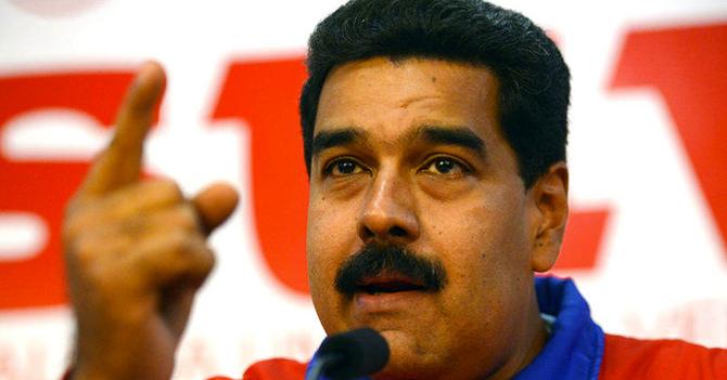 Maduro ordena cárcel a niño que vendió barajitas con sobreprecio
