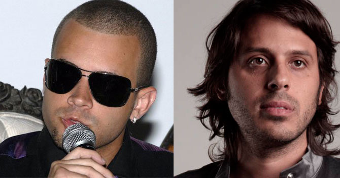 Gobierno ordena a Nacho a hacer canción con Florentino