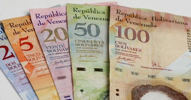Inflación venezolana dice que en verdad tiene es un problema de tiroides