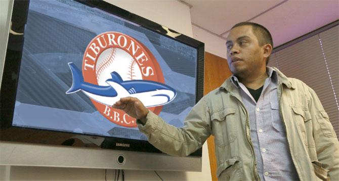 Ministro Luis Salas declaró que este es el año de Tiburones de la Guaira