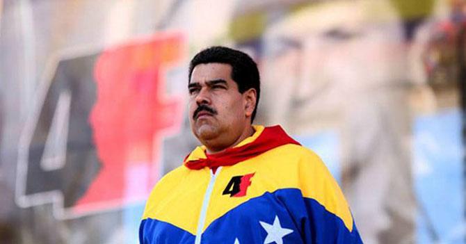 Gobierno celebra 4F como primer fracaso de la revolución