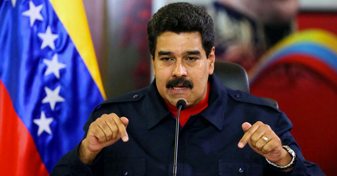 TOP 10 Decisiones que Maduro sí está tomando